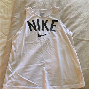Nike sports tank